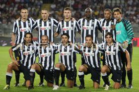Juventus - Sturm Graz