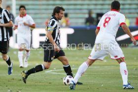 Bari - Juventus