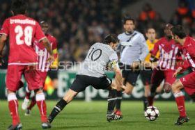 Bordeaux - Juventus