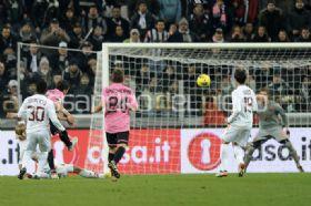 Juventus-Roma Coppa Italia