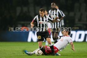 Juventus - Salisburgo