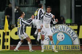 Livorno - Juventus
