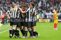 Juventus - Lecce