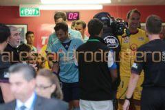 Adelaide United - SydneyFC 3:1