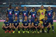 All Stars - JuventusFC 2:3 part1