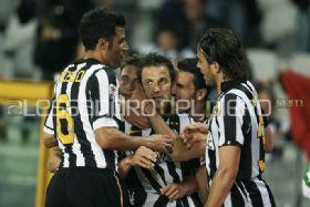 Juventus-Catania