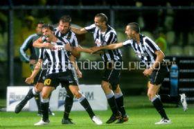 Juventus - Shamrock Rovers