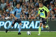 SydneyFC - Melbourne Vic.