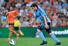 Brisbane Roar - SydneyFC
