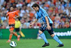 Brisbane Roar - SydneyFC