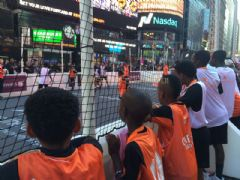 Save the Dream - TimesSquare