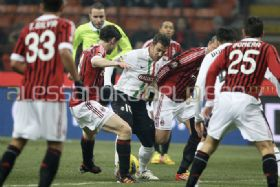 Milan-Juve Coppa Italia
