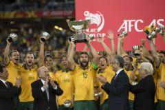 Asian Cup 2015 Final
