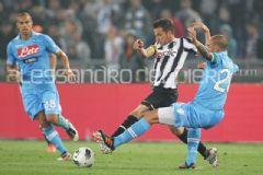 Juventus-Napoli Finale