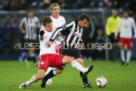 Salisburgo - Juventus
