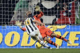 Juventus-Bologna Coppa Italia