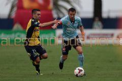 CCMariners - SydneyFC 2:1