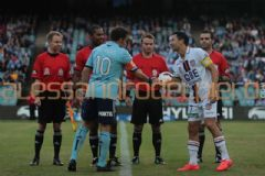 SydneyFC 2 : Perth Glory 1