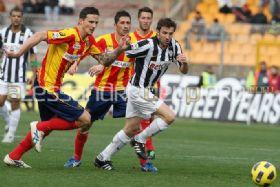 Lecce-Juventus