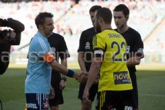 SydneyFC - Wellington 2:1