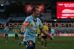 SydneyFC - Wellington 4:1