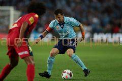 SydneyFC - Adelaide 0:3