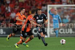 Brisbane Roar - SydneyFC 4:0