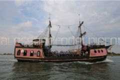 Gita a Venezia - Galeone Jolly Roger