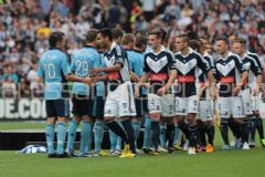 Melbourne Victory - SydneyFC