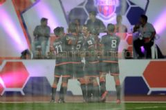 FC Pune - Delhi DynamosFC 0:1