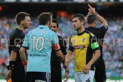 SydneyFC - CCMariners 0:1