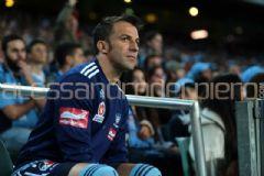 SydneyFC - Western Sydney 0:2
