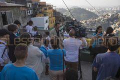 Favela Morro dos Prazeres