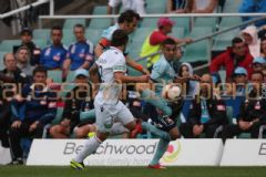 SydneyFC - Perth Glory 2:1