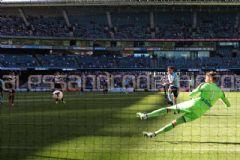 Melbourne Victory - SydneyFC 0:5