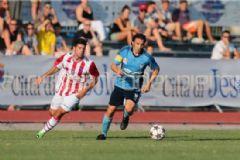 SydneyFC - VicenzaCalcio