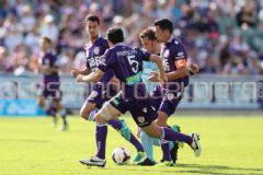 Perth Glory - SydneyFC 1:0