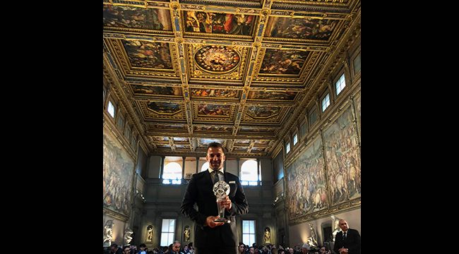 Hall of Fame del Calcio Italiano