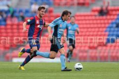 Newcastle Jets - SydneyFC