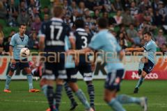 Melbourne Victory - SydneyFC 1:1