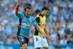 SydneyFC - Central C. Mariners