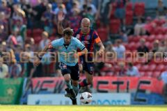 Newcastle Jets - SydneyFC 0:2