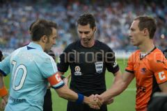 SydneyFC - Brisbane Roar 2:5