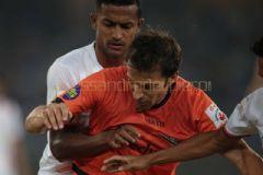 Delhi DynamosFC : FC Pune City 0:0