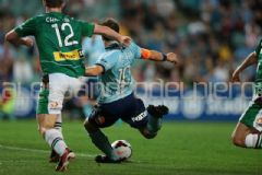 SydneyFC - NewCastle 2:0