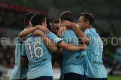 MelbHeart - SydneyFC 0:2