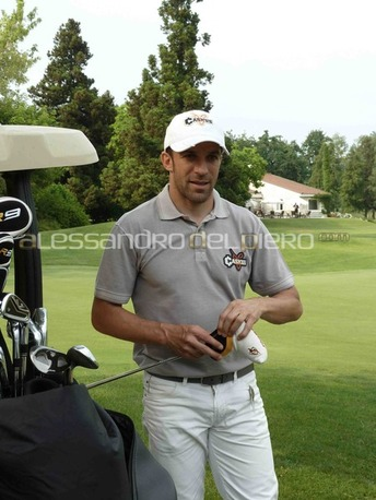 GOLF E BENEFICENZA