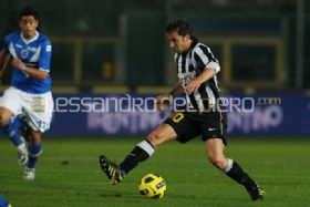 Brescia - Juventus
