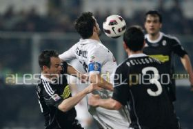 Cesena-Juventus