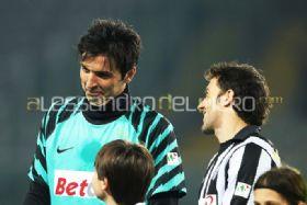 Juventus - Catania